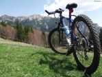 Trasy rowerowe Jested - Liberec